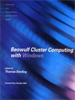 Beowulf Cluster Computing with Windows -- 9780262286787