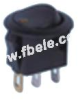Automobile Switch -- IRS-101E-8C/D ON-OFF - Image