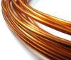 """1/8"""" OD High Pressure Copper Tubing -- MCT-1018 -- View Larger Image"""