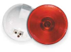 Tail Lamp,Torsion Mount,Female Pin,Red -- 52152