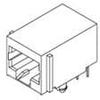 Modular Connectors / Ethernet Connectors -- 43249-8900 -Image