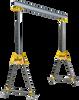 Modular Rolling Standard Gantry Crane -Image