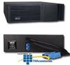 Tripp Lite 48V Extended Run External Battery Pack and.. -- BP48V60RT-3U