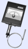 800 Series Thermometer With External Indication