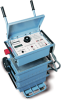 Primary Current Injection Test System -- ODEN AT