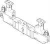 VABF-S3-1-R5C2-C-10 Regulator plate -- 543543-Image