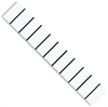 Marking strips; for power divider -- 767-103