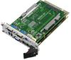 3U CompactPCI Intel® Quad-Core Atom™ SoC Processor Blade -- MIC-3329 - Image