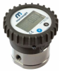 "¼"" Positive Displacement Oval Gear Digital Flow Meter Batch -- MX06 Series - Image"