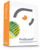 ProSource® Light Source Analysis Software -- ProSource®