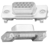 Connectors & Receptacles -- DRTS-7531S