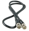 Coaxial Cable -- CB-BNC-BNC-MM-100 -- View Larger Image