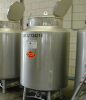 Food Processing -- Insulated Container