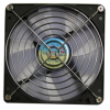 Masscool SL-FD14025 140mm Silent Case Fan - 2 Ball Bearing, -- SL-FD14025