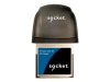 Socket CompactFlash Scan Card 5X - barcode scanner -- IS5038-894