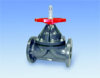 Type G Diaphragm Valve -- 11**100