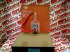 "BRISKHEAT SRX12123601T3 ( SRX HAZARDOUS-AREA SILICONE RUBBER HEATING BLANKET, T3, 12 X 12"" (305 X 305MM); 360 WATTS, NO PSA, 120V ) -- View Larger Image"