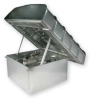 Supply Ventilator,208-230/460 Volts -- 7CH23