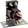Contactor, Power; Single; 100 A (Continous); UL94-V0; 12 VDC; SPNO; 12 degC -- 70101988