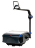 1810 Plus - Overhead projector -- 78-9236-6856-6