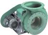 Turbo Fan, Fiberglass Reinforced Polypropylene -- TCF-FRPP