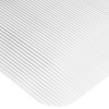LightWorks Inspection Mat No. 438; 3' Cut up to 50'; White -- 715411-00425