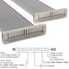 Rectangular Cable Assemblies -- M3UUK-5018J-ND -Image