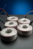 Custom Three Phase Toroidal Power Transformers
