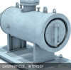 InterSep´ - Particulate Removal from Gas Streams