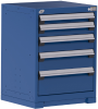 Heavy-Duty Stationary Cabinet -- R5ACD-3004 -Image