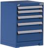 Heavy-Duty Stationary Cabinet -- R5ACG-3004 -Image