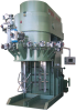 Planetary Mixing and Kneading Machines -- PMH / PML - Image