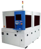 Fully-Automatic Dual-Head Laser Cutting System for PCB