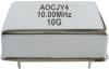 AOCJY4 VCOCXO Crystal -- AOCJY4B-10.000MHZ - Image