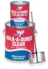 Anti-Skid Kit,1 gal,Clear,Epoxy,Gloss -- 2TVC3 - Image