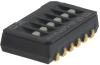 DIP Switches -- 563-1009-6-ND -Image