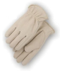 GLOVES LEATHER WORK GRAIN PIGSKIN LARGE -- AT63 - Image