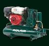 Wheeled Gas Air Compressors -- 1040HK18