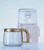 Consumer Glass -- Glass Jugs for Coffee Machines