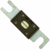 Electrical, Specialty Fuses -- 283-3725-ND