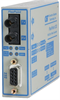 Baud Rate Autosensing RS-232 to Fiber Media Converter -- FlexPoint™ 232