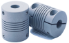 Flexible Beam Couplings -- W Series - Image