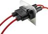 High Voltage Connector