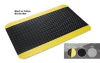 Industrial Deck Plate Matting -- HCD0035-GY -Image