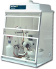 Total Exhaust Rotary Evaporator Enclosure