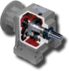 Concentric/Helical MGS Speed Reducers --