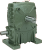 Casting Iron Worm reducers Metric Dimension -- Series A