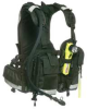 Load Bearing Harness with Hydration -- 18C698