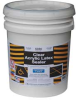 Sealer,5 gal,Clear,Acrylic,Semi Gloss -- 4YNZ3