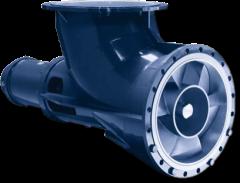 Axial Flow Pump image